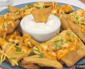 Tortillas especiais