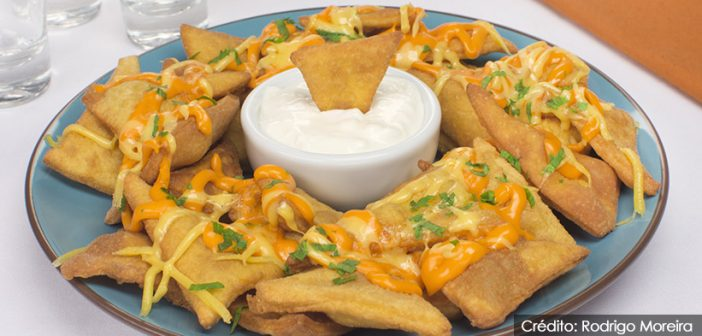 Tortillas-especiais